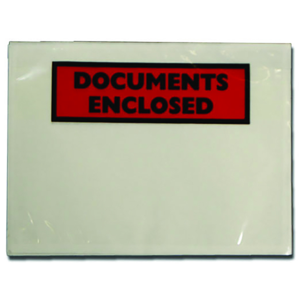 A6 Document Enclosed Wallets Tenzalopes A2b Office