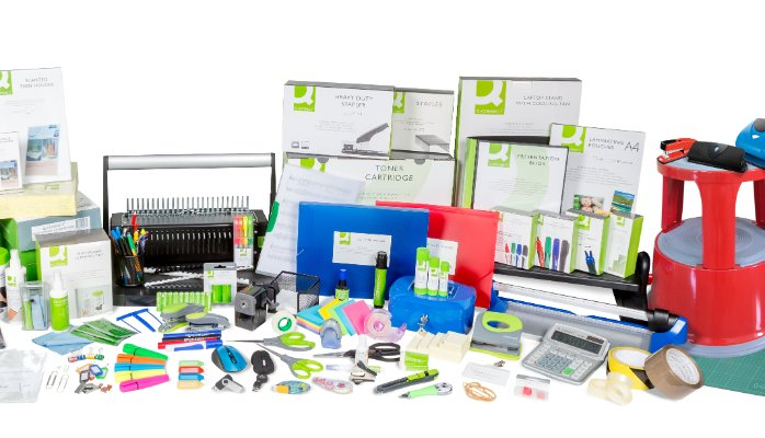 Q Connect Office Supplies