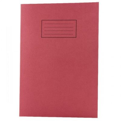 Silvine EX107SV43508 Exercise Book