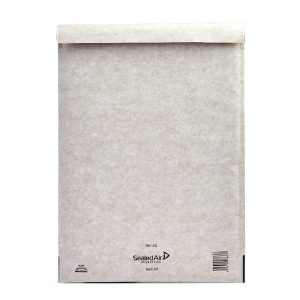 Mail Lite Bubble Lined Size J/6 300x440mm White Postal Bag (Pack of 50) 103005504 MQ02009