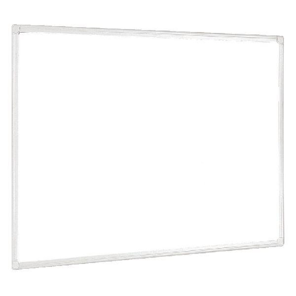 Bi-Office Anti-Microbial Maya Whiteboard 1200x900mm BMA0507226