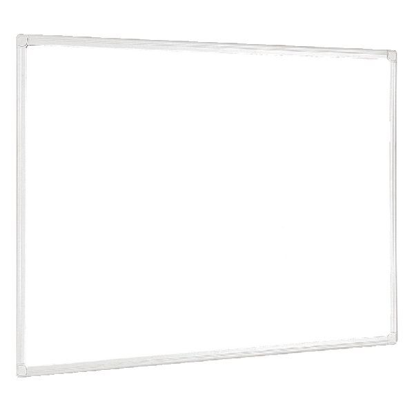 Bi-Office Anti-Microbial Maya Whiteboard 900x600mm BMA0307226