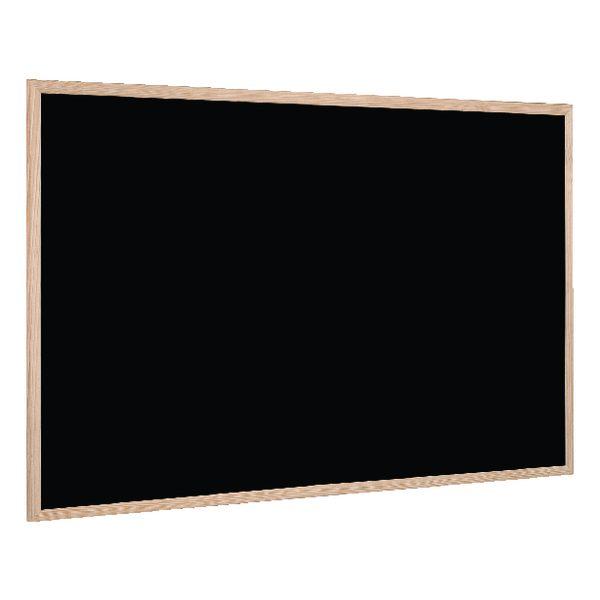 Bi-Office Chalk Board 900x600mm PM0701010