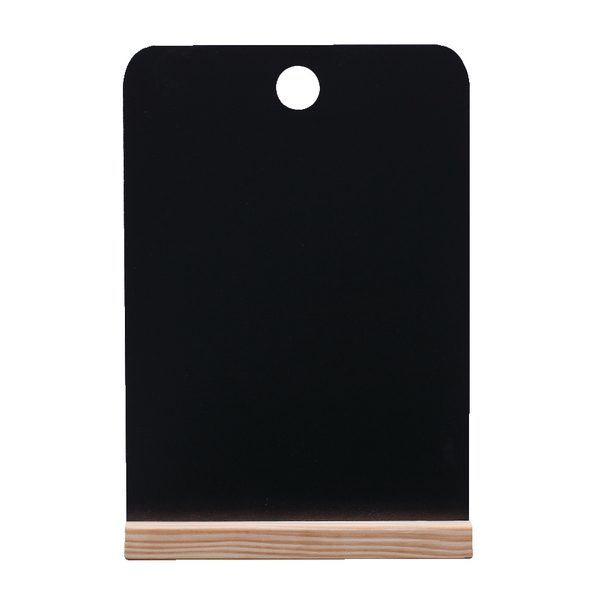 Bi-Office Chalkboard Menu A4 Holder PM7225017