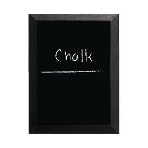 Bi-Office Kamashi Chalk Board 1200x900mm PM14151620