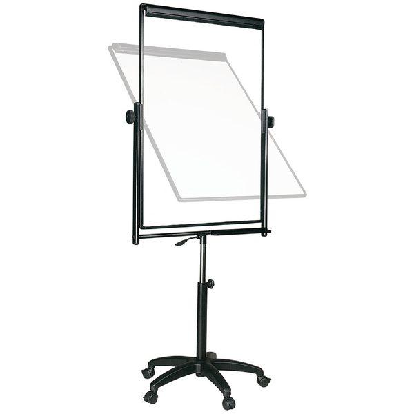 Bi-Office Black PerFormer Flipchart Easel EA5800145