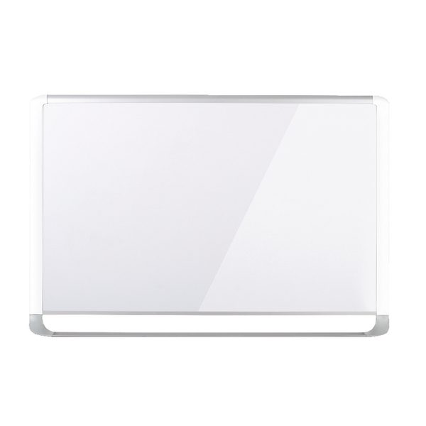 Bi-Office Mastervision Glass Board 1200x900mm MVI050707