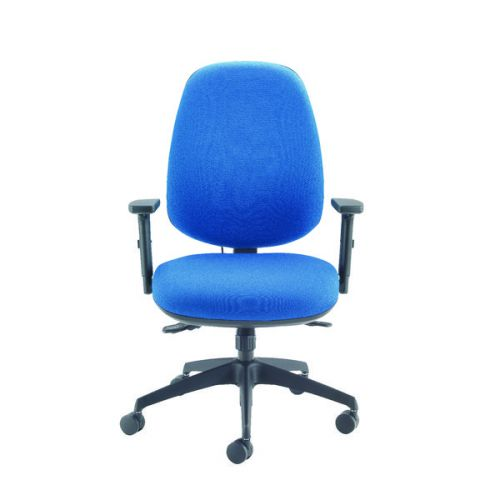 Cappela Rise High Back Lumbar Posture Office Chairs KF03494