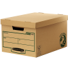 Fellowes Earth Series Storage Box Large (Pack of 10) 4470701 - BB203