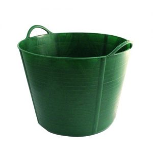 Versatile Trug 40 Litre Green TRUG.01 - CX01868