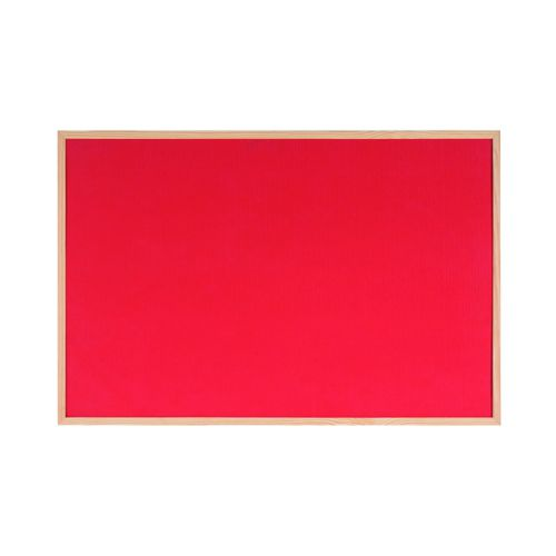 Bi-Office Double-Sided Board Cork and Felt 600x900mm FB0710010 - BQ04071