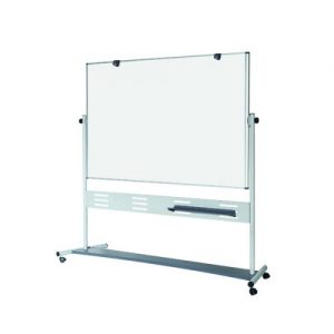 Bi-Office Revolver Plus Magnetic Board 1500x1200mm QR3403 - BQ10617