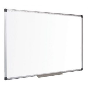 Bi-Office Aluminium Trim Drywipe Board 1800x1200mm MB2712170 - BQ11271
