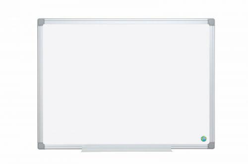 Bi-Office Earth Non-Magnetic Melamine Drywipe Board 1800x1200mm MA2700790 - BQ11279