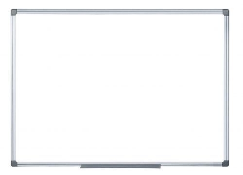 Bi-Office Maya Magnetic Drywipe Board 900x600mm MA0307170 - BQ11307