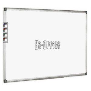 Bi-Office Aluminium Trim Drywipe Board 900x600mm MB0312170 - BQ11370