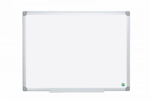 Bi-Office Earth Non-Magnetic Melamine Drywipe Board 1200x900mm MA0500790 - BQ11509