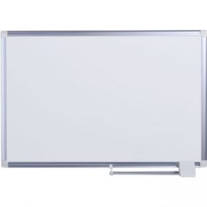 Bi-Office New Generation Drywipe Board 1200x900mm MA0512830 - BQ11583