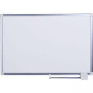 Bi-Office New Generation Magnetic Whiteboard 900x600mm MA0307830 - BQ11802
