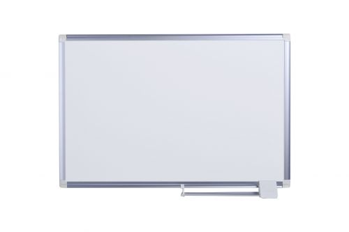 Bi-Office New Generation Magnetic Whiteboard 900x600mm MA0307830 - BQ11802