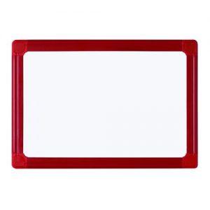 Bi-Office Portable Whiteboard 210x300mm MB80841036 - BQ46410