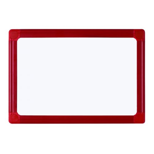 Bi-Office Portable Whiteboard 210x300mm MB80841036 - BQ46410