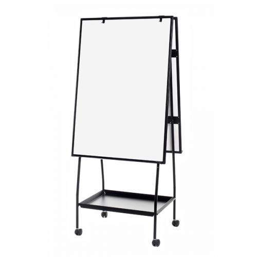 Bi-Office Creation Station Mobile Easel EA49145016 - BQ50980