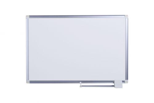 Bi-Office New Generation Magnetic Whiteboard 1200x900mm CR0801830 - BQ54168