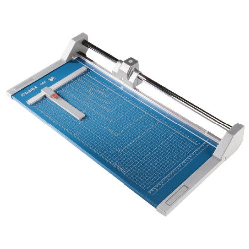 Dahle Professional Rolling Trimmer A2 DAH00554-15002 - DH06955