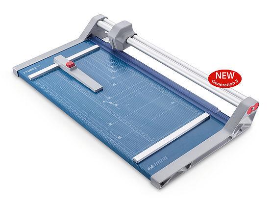 Dahle Professional Rolling Trimmer A3 DAH00552-15001 - DH06954