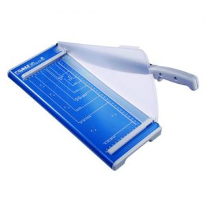 Dahle A4 Personal Guillotine (320mm Cutting Length