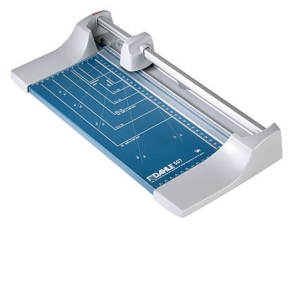 Dahle A4 Personal Trimmer (310mm Cutting Length