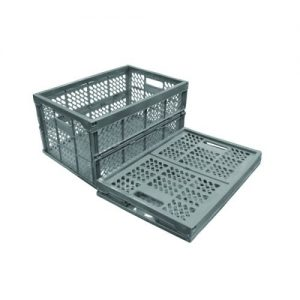 GPC Box For Folding Trolley Grey 359287 - GA27916