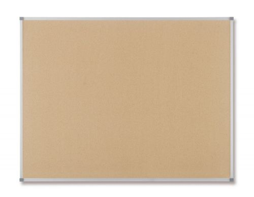 Nobo Classic Cork Noticeboard 1200x900mm 1900920 - NB11218