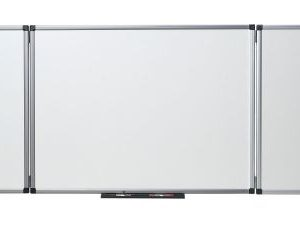 Nobo Confidential Non-Magnetic Whiteboard 1200x900mm CBDB43 31630514 - NB30514