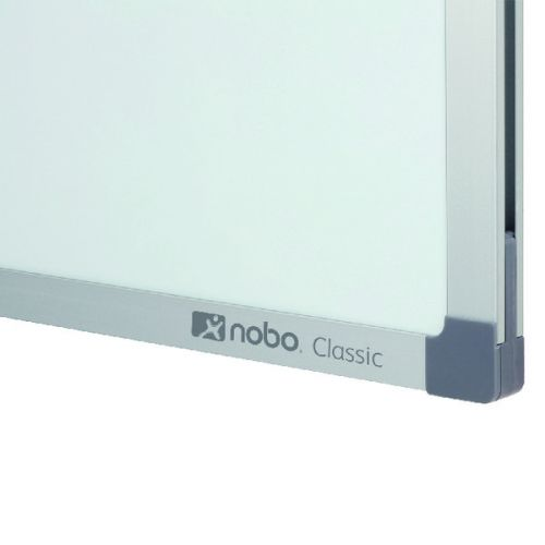 Nobo Classic Nano Clean Whiteboard 2400x1200mm 1903912 - NB40216