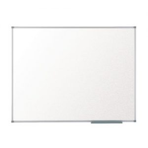 Nobo Basic Melamine Non-Magnetic Whiteboard 1200x900mm 1905203 - NB50481
