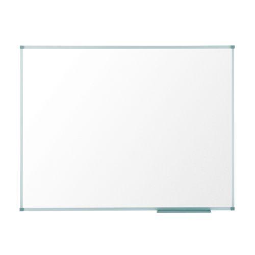 Nobo Basic Melamine Non-Magnetic Whiteboard 1500x1000mm 1905204 - NB50482