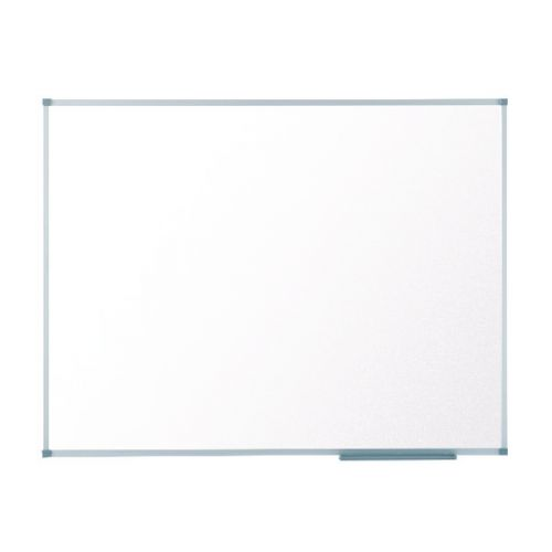 Nobo Basic Steel Magnetic Whiteboard 900 x 600mm 1905210 - NB50488