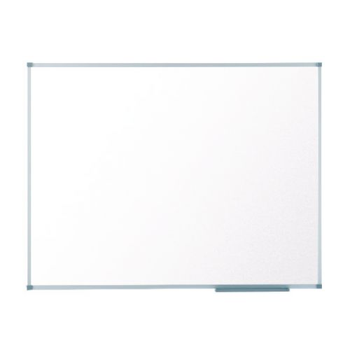 Nobo Basic Steel Magnetic Whiteboard 1200 x 900mm 1905211 - NB50489