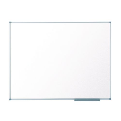 Nobo Basic Steel Magnetic Whiteboard 1800 x 1200mm 1905213 - NB50491