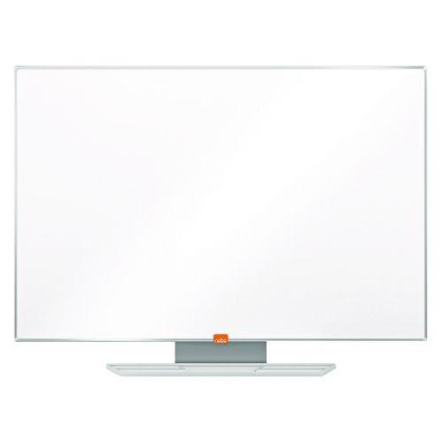 Nobo Prestige Enamel Magnetic Whiteboard 900x600mm 1905220 - NB50498