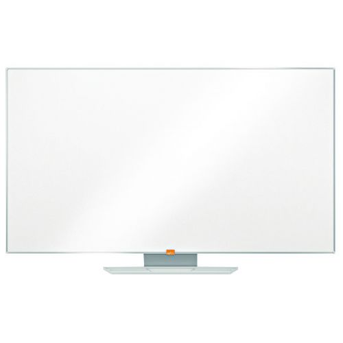 Nobo Widescreen Nano Clean Whiteboard 55 Inch 1905298 - NB52283