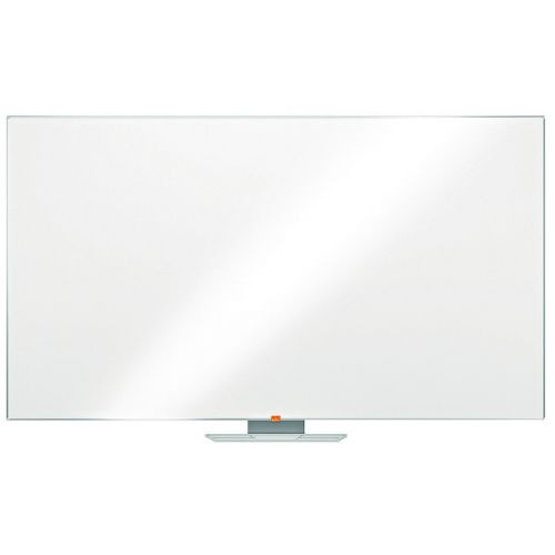 Nobo Widescreen Nano Clean Whiteboard 85 Inch 1905300 - NB52285