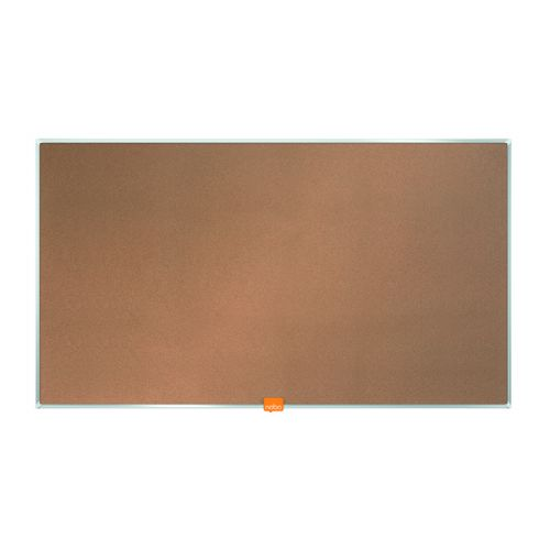 Nobo Cork Noticeboard 32 Inch 1905306 - NB52291