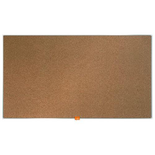Nobo Widescreen 40inch Cork Noticeboard 890x500mm 1905307 - NB52292
