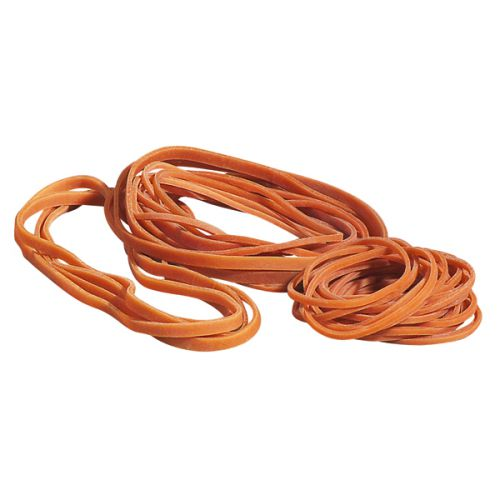 Q-Connect Rubber Bands No.10 31.75 x 1.6mm 500g KF10520 - KF10520