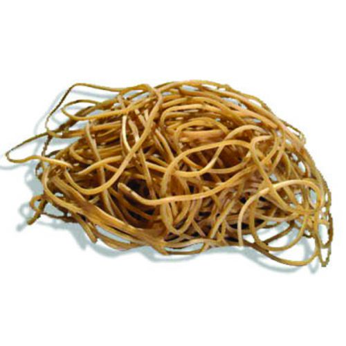 Q-Connect Rubber Bands No.65 101.6 x 6.3mm 500g KF10550 - KF10550