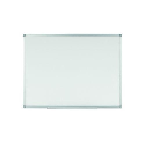 Q-Connect Aluminium Frame Whiteboard 1800x1200mm 54034623 KF37017 - KF37017