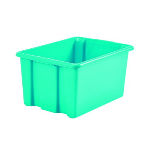 Stack And Store Large Teal S01L809 - WFH30069